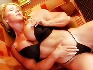 Picture Female Muscle 9