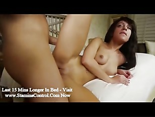 Picture Brunette Young Girl 18+ Fucked Behind By A W...