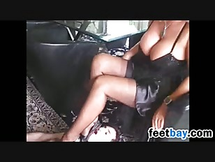 Picture Busty MILF Femdom Gets Worshipped