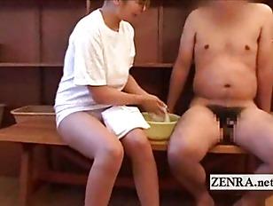 Порно в стиральных комнатах