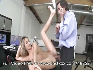 Natalia Rossi Fucks The...