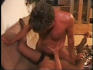 Picture Brunette Milf Hard Sex On Couch