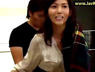 www.JavKai.com - Hottest Japanese whore in Horny Teens  Amateur JAV movie
