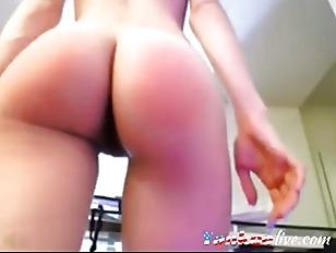 Nude Twerk Cam