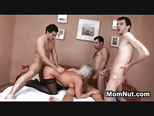 Picture Older Mother In A Fivesome
