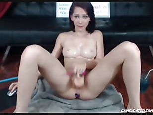 Teen Multi Squirting Orgasms...