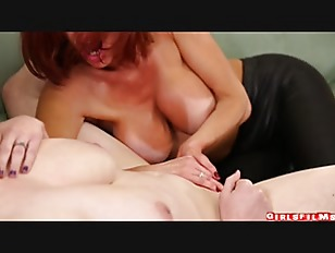 Picture Lesbian Love Stories 07 Rivals Scene 04 P2