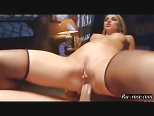 Picture Aleskas First Backdoor Ritual HD