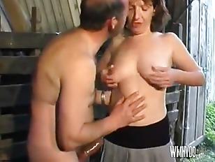 Mature lactation porn