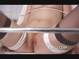Extreme Tit Torture To...