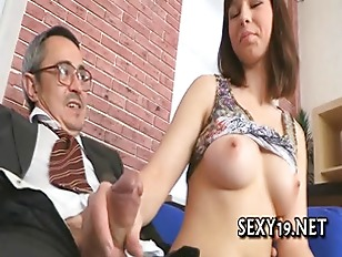 Doggystyle Humping With Tutor...