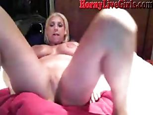 Picture Hot Blonde Big Tits Squirts On Cam