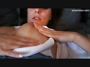 She Is Horny All...