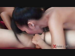 Picture Three Hot Thai Girls Lesbian Action