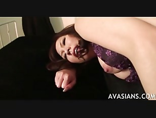 Picture Hot Asian Babe Extreme Anal Insertion Toys