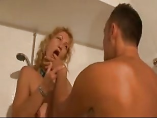 Picture Milf Sex In The Shower