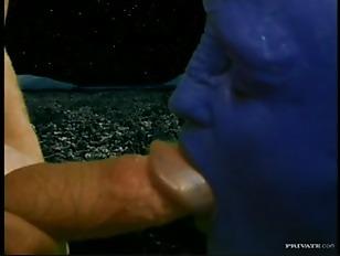 Black pussy punished