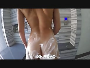Picture POVD - Gorgeous Leah Gotti Fucked And Facial...