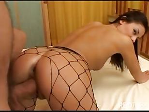Sexy Vanessa May Loves...