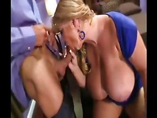 Huge Titted BBW Cougar...