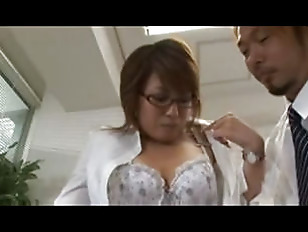 Yuu Amamiya Job Interview...