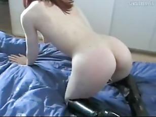 Drunk anal gif