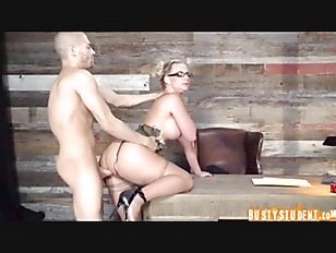 Picture Breaking And Entering And Insertion P2