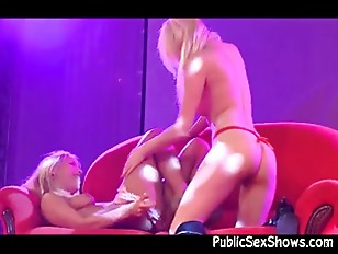 Carmen electra pussy fake