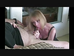 MILF Knows How To...