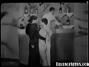 Vintage Erotica 1930s Nudist...