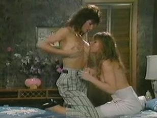 Sharon Mitchell And Babara...