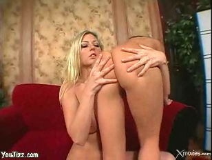 Picture Brooke Haven And Avy Scott Blow Together