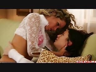 Lesbian Love Stories 07...