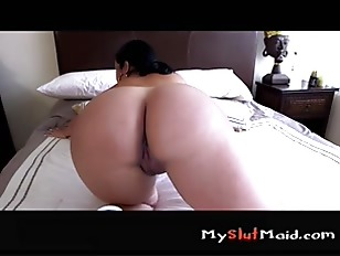 Picture Big Ass Cuban Maid Gets Fucked P2