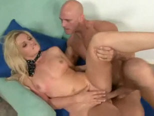 Picture Bobbi Eden Rammed By Stud