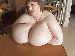 Biggest Mature German Tits...