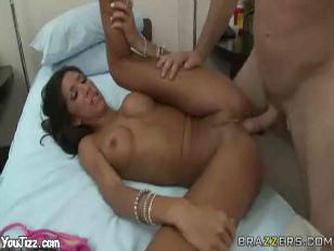 Kayla Carrera Fucks...