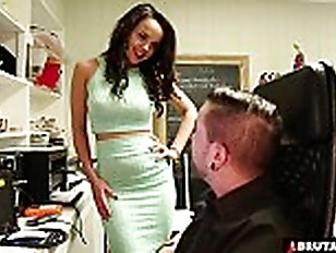 BrutalClips - Dillion was just...