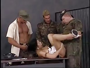 Picture GERMAN SLUT GANGBANGED 01