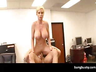 BIg Titted Milf Fucked...