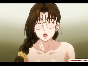 Japanese Lesbian Anime With Bigboobs Squirtin