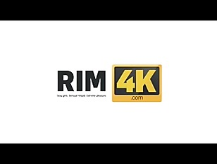 RIM4K. Babe takes pity on hungry customer and gives rimming