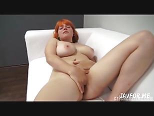 Nice tit cougar casting