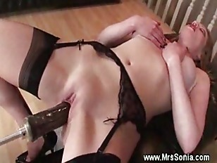 Picture Hard Mature Pussy Drilling