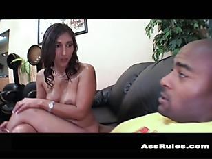 Alexis Breezes Ass Dont Play