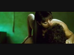 monica belluci sex scene