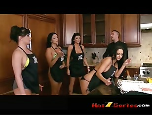 Brazzers House Episode Three...