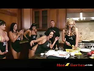 Picture Brazzers House Episode Three P1