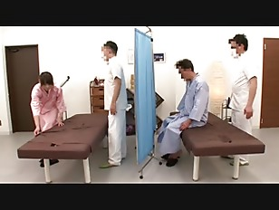 Horny Japanese model Mel Nonomiya  Hibiki Otsuki  Yuu Shinoda  Maria Ono in Fabulous fingering  massage JAV clip