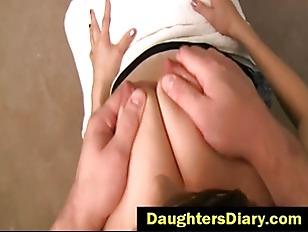 Picture TabooHandJobs Sadie Holmes Cock Milking